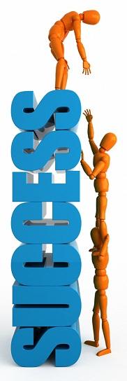 succes réseaux sociaux