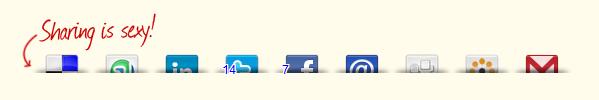 plugin partage réseaux sociaux