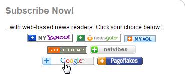outils de veille concurrentielle google reader