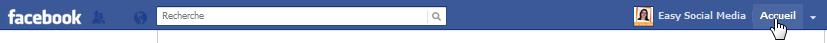 outil de veille internet facebook