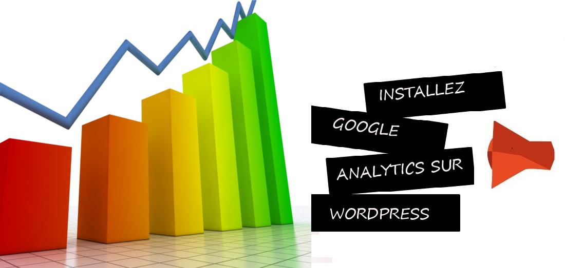 Installer Google Analytics
