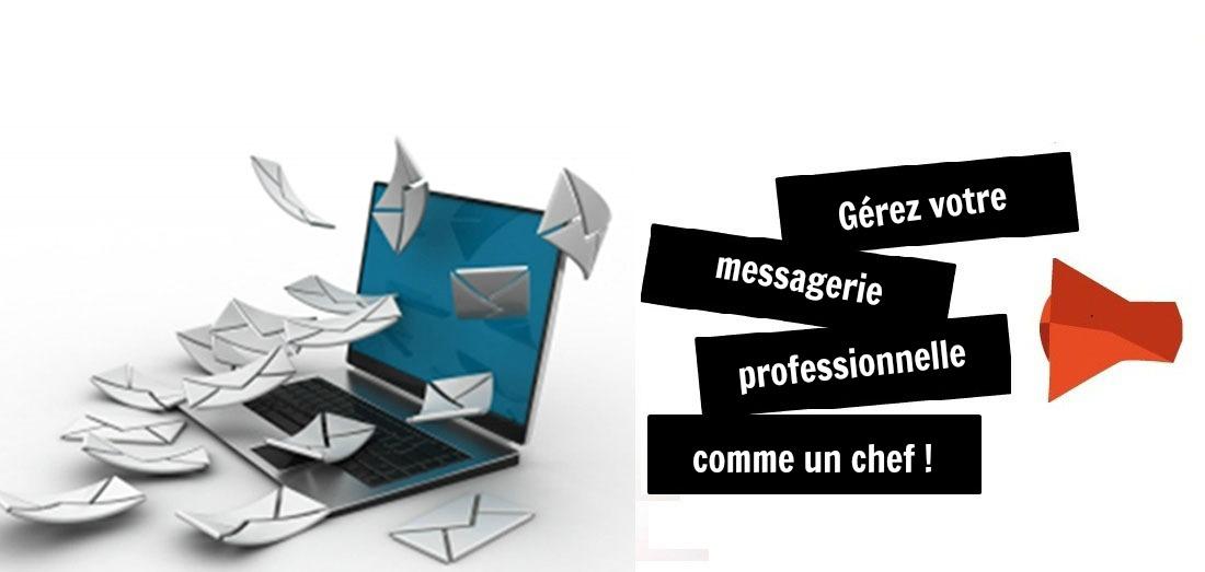 Messagerie pro : 5 raisons d'utiliser Gmail pour votre activité!