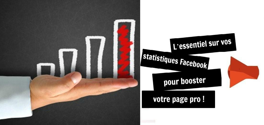 Statistique Facebook : les 6 stats les plus importantes à suivre – part 1